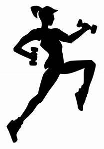 Fitness clip art clipartbold - Cliparting.com