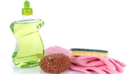 comment fabriquer liquide vaisselle maison bio 224 la une