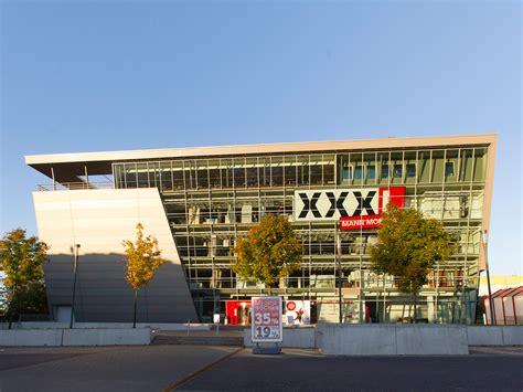 Kempten Mobelhaus by Seyband Gruppe Projektentwicklung Bau Immobilien