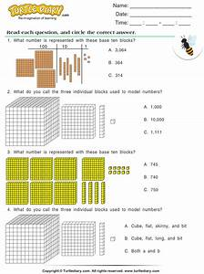 Online Progress Chart Place Value Of Numbers Up To Ten Thousands Worksheet