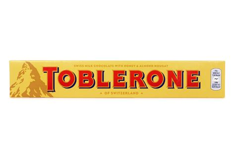 Lawyers Discuss Ip Implications Of New Toblerone Chocolate