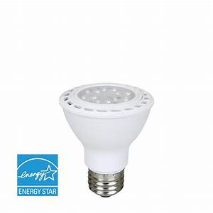 Euri lighting w equivalent warm white par dimmable led