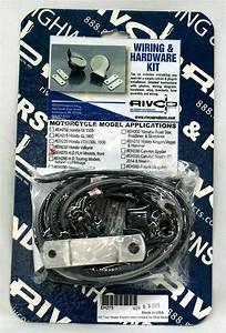 Harley Electric Horn Wiring Kit Forlh  U0026