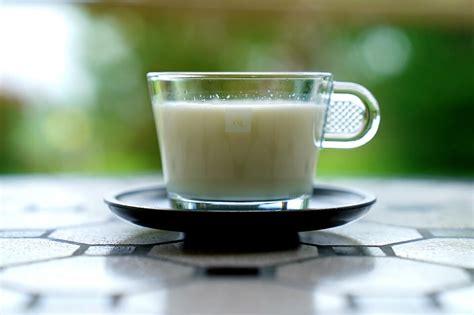 Cuántas calorias tiene la leche soja - Cuantas Calorias