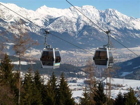 Ski Lifts Muttereralm