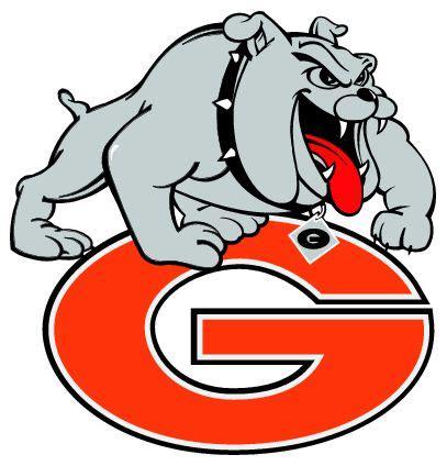 georgia bulldog logo clip art  clip art
