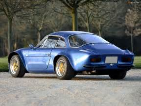 Images of Renault Alpine A110 1300 Group 4 1971 (1280x960)
