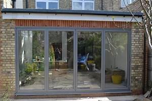 Patio Window Installation