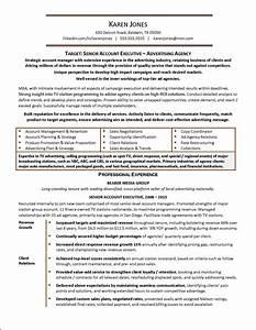 Free Resume Templates It Executive Human Resources