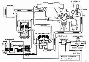 1975 Toyota 20r Vacuum Diagram