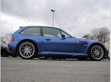 BMW Z3M Coupe… The coolest hatch ever! News4Cars