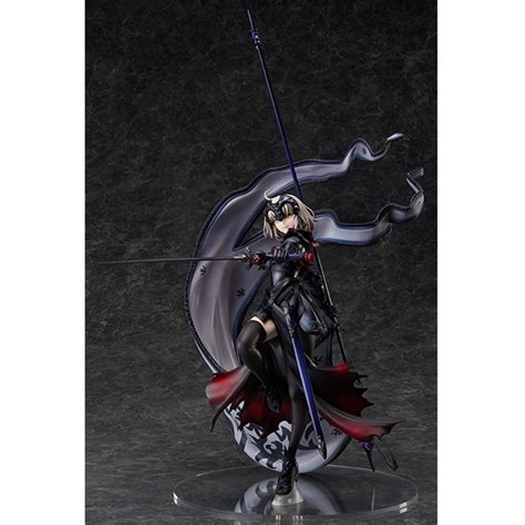 fategrand order avenger jeanne darc alter big  japan