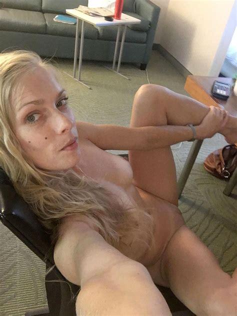 Chelsea Teel Leaked Nude And Masturbation With High Heel