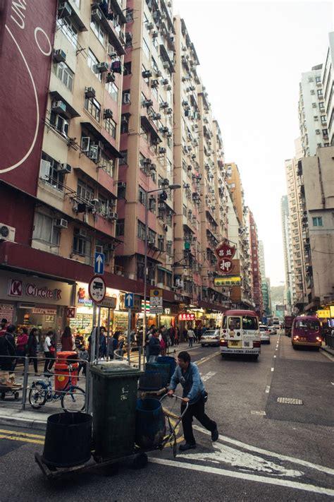 streets  hong kong genaro bardy