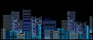 City 16 Bit Sonic 2 Chemical Plant Zone by Grinder1999 on ...