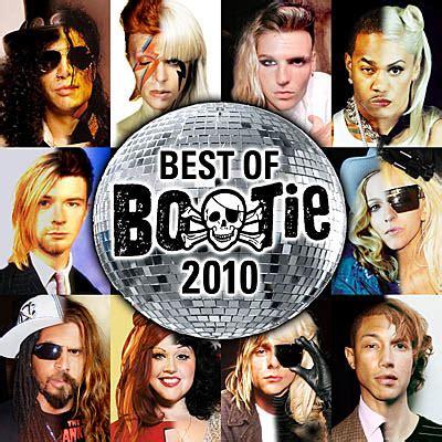 Best Of Bootie 2010 Mix De Mashup