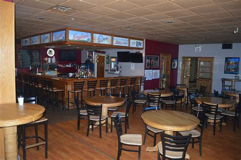 Front Bar - The Players Club