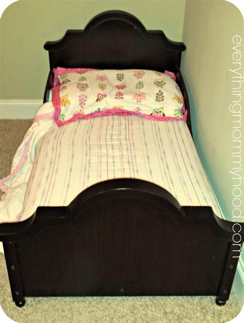kidkraft raleigh toddler bed review