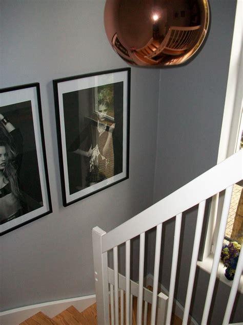 Flur Streichen Grau by Tom Dixon Copper Light Chic Shadow Dulux Gray Paint Chanel