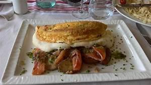 Omelette Mere Poulard : omelette saumon picture of la mere poulard restaurant ~ Melissatoandfro.com Idées de Décoration