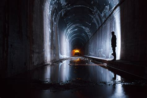 14 American Cities With Crazy Underground Tunnel Systems Huffpost