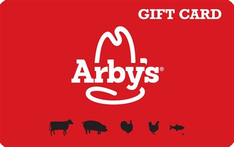 Arbys  Ee  Gift Ee   Cards Kroger Family Of Stores