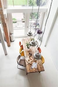 Plateau Deco Design : dossier d co id es de tables en bois a faire soi m me ou acheter decouvrirdesign ~ Teatrodelosmanantiales.com Idées de Décoration