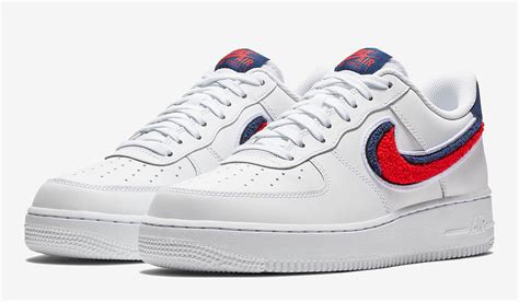 nike air one weiß nike air one low quot chenille quot backseries