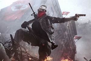 Homefront: The Revolution Wallpaper and Background Image ...