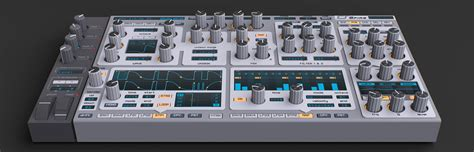 reveal sound spire software polyphonic synthesizer