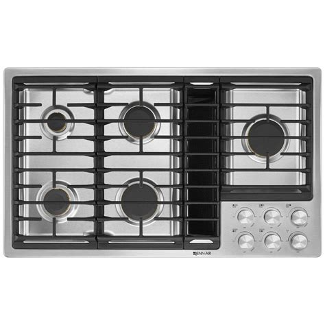 gas cooktop downdraft cooktops bray scarff appliance kitchen