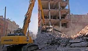 Cout Demolition Maison : devis des travaux d molition du b timent devis sur tout ~ Melissatoandfro.com Idées de Décoration