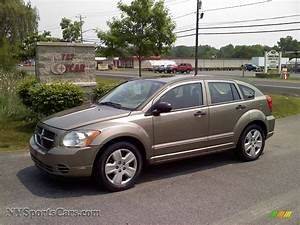 2007 Dodge Caliber Sxt Recalls