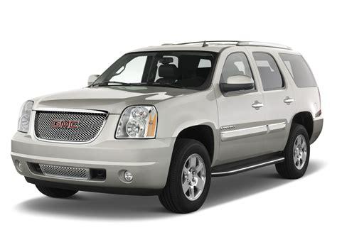 2009 Gmc Yukon Denali Hybrid Gmc Luxury Hybrid Suv