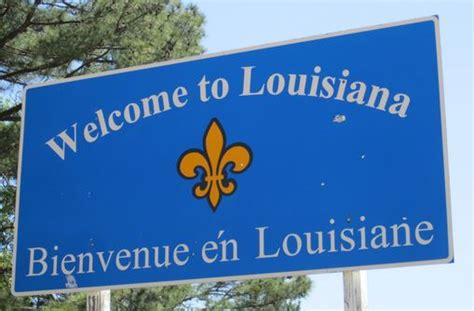 Louisiana Food Stamp Office Locations By Parish (county