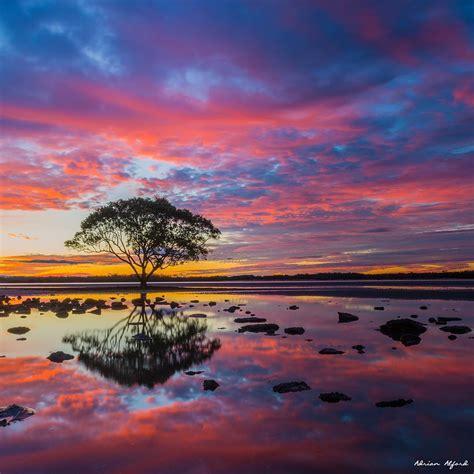 Beautiful Nature Landscape Photography Alk3r