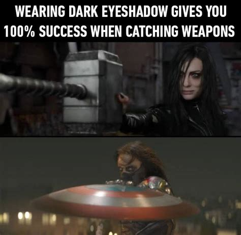 Dark Funny Memes - dark eyeshadow funny pictures quotes memes jokes