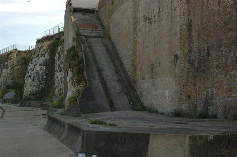 margate cliff railway
