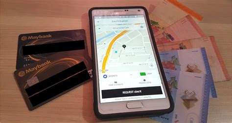 Pros And Cons Of Uber's New Cash Payment System In Kl