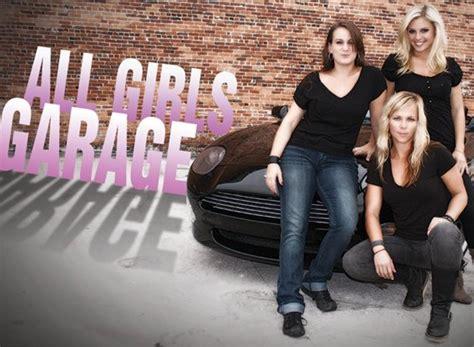 girls garage  episode