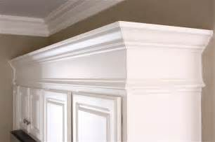 kitchen cabinet crown molding ideas the yellow cape cod cabinets taller builder cabinets go custom with molding