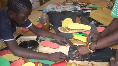 ugandan kids reinventing  wheel cnn