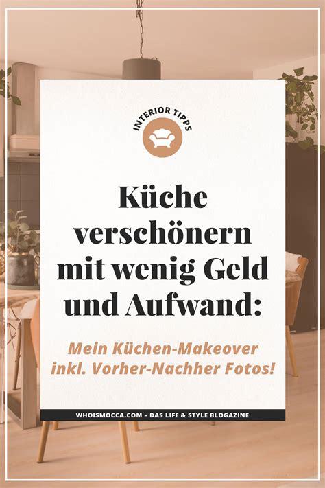 Bilder Für Küche by K 252 Che Versch 246 Nern Mit Wenig Aufwand Mein K 252 Chen Makeover