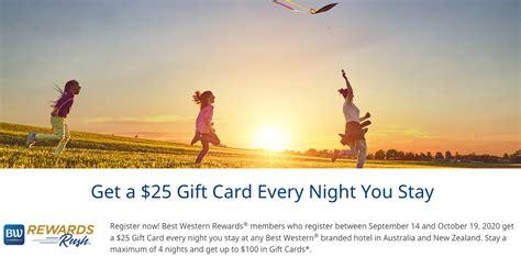 September 14 Bonus Offer Highlight: Best Western Rewards ...