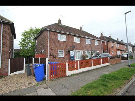 wyndham road stoke  trent st  bed semi detached