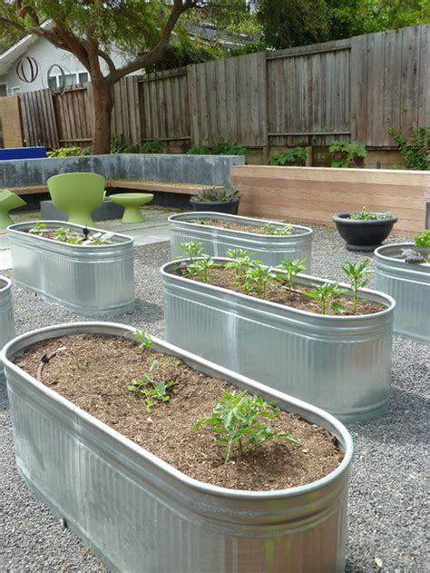 30+ Raised Garden Bed Ideas Hative