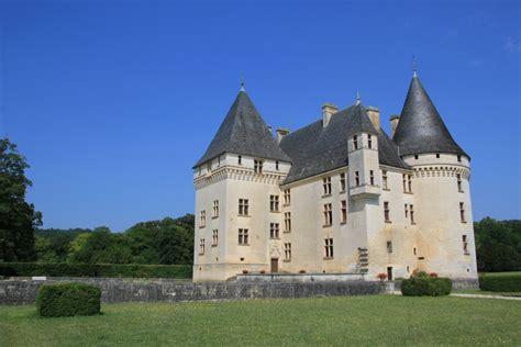 chateau des bories antonne et trigonant