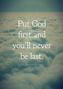 Inspirational Quotes About God Tumblr