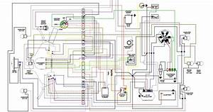Wiring Diagram Vespa Corsa