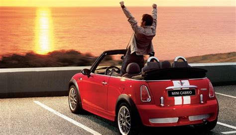 Modifikasi Mini Cooper Convertible by Sensor Air Bag Rusak Bmw Tarik 91 Ribu Mini Coopers